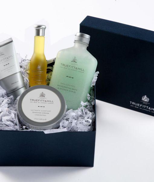 Royal Wedding Countdown! Win Truefitt & Hill's Ultimate Comfort Gift Set…