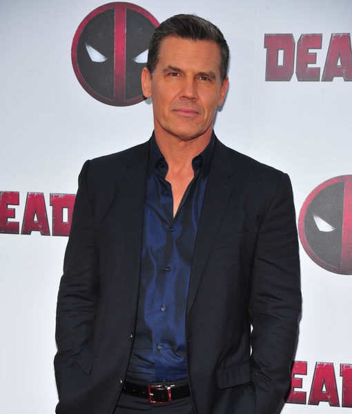 What Surprises Josh Brolin About His Naked Fishlove Campaign?