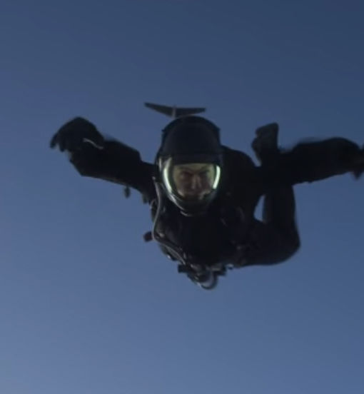 Tom Cruise Explains Why 'Mission: Impossible — Fallout' Skydive Was…