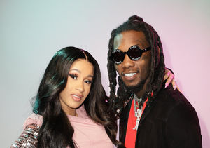 Cardi B & Offset Secretly Married