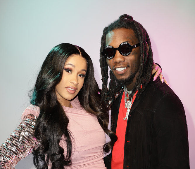 Back On? Cardi B's NSFW Response to Those Offset Reconciliation Rumors