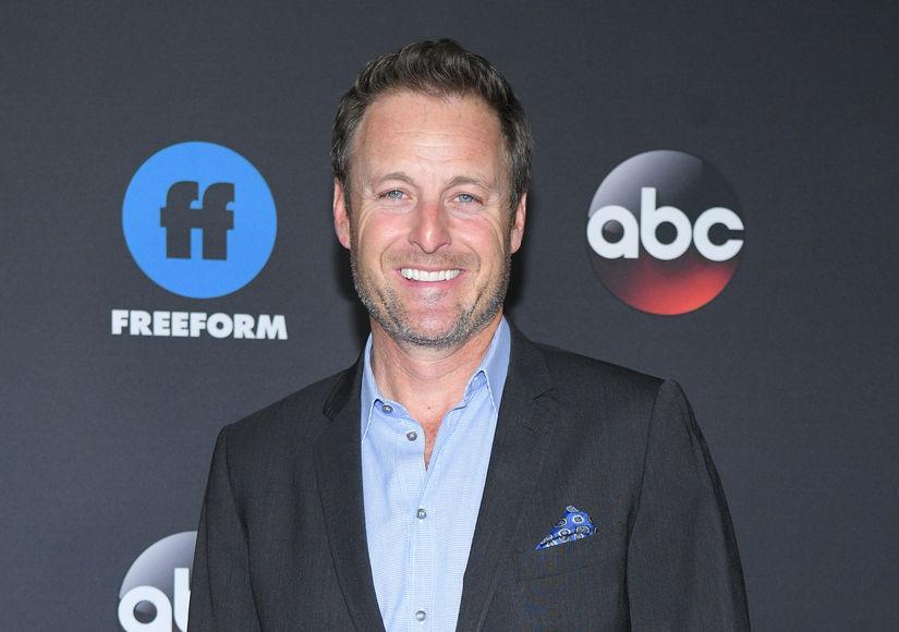 Chris Harrison on Becca Kufrin's 'Bachelorette' Season: 'People Are…