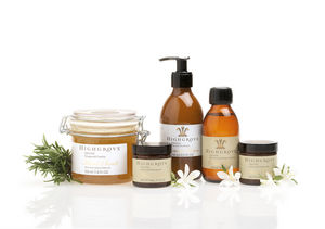 Royal Wedding Countdown! Win a Highgrove Gift Set from The Organic Pharmacy