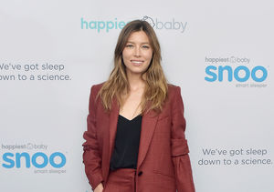 Jessica Biel Breaks Her Social Media Silence Following Justin Timberlake's…