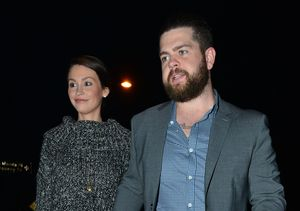 Jack Osbourne & Wife Lisa Stelly Split