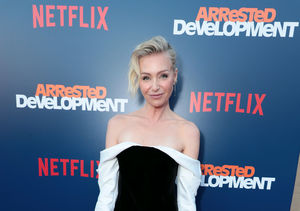 Portia de Rossi Talks What's Next After Acting