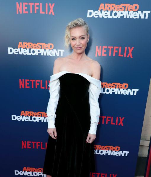 Portia de Rossi Talks What's Next After Acting