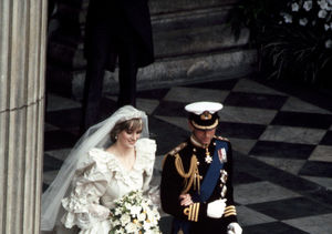 16 Flashback Facts About the Wedding of Charles & Diana!