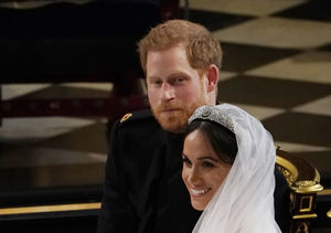 'Power in Love': Prince Harry Weds Meghan Markle
