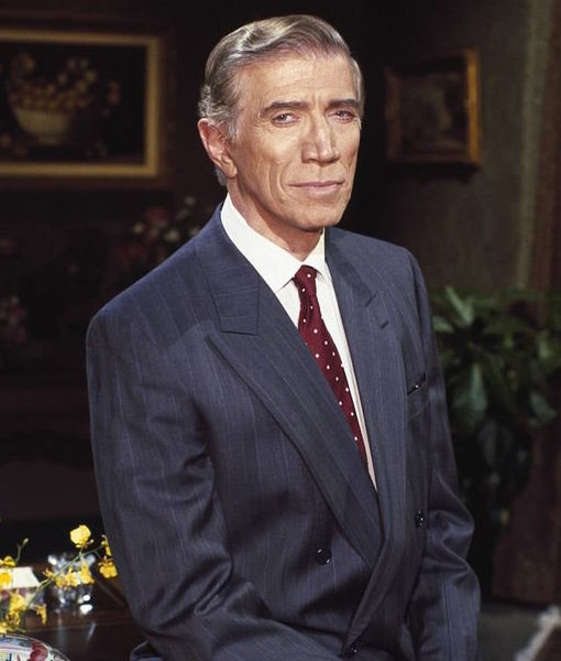 Joseph Campanella, Longtime TV Actor, Dead at 93