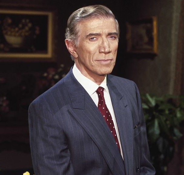 Joseph Campanella, Longtime TV Actor, Dead at 93