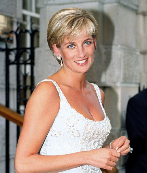 Meghan Honors Diana in a Brilliant Way