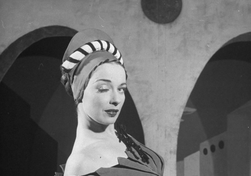Patricia Morison, 'Kiss Me, Kate' Star, Dead at 103