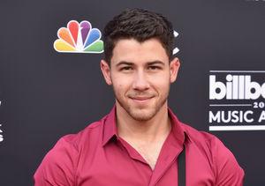 Nick Jonas Sends Twitter Into Code Red at BBMAs