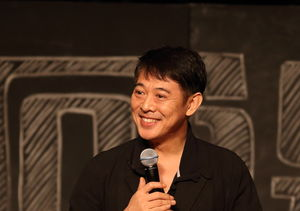 Unrecognizable Jet Li Looks Frail in Shocking Pic — Fans Are…