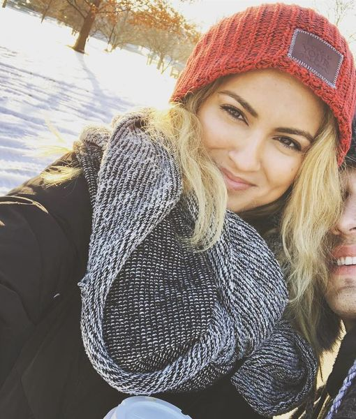 Tori Kelly Marries Basketball Player André Murillo