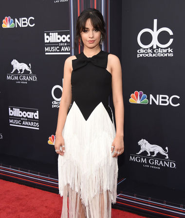 Camila Cabello Hospitalized
