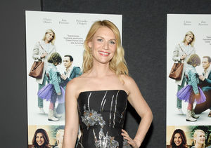 Claire Danes Reveals Her Pregnancy Cravings