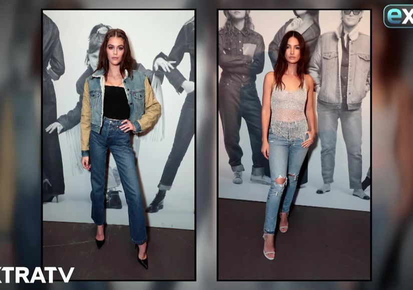 Inside Levi's Star-Studded 501 Day Celebration