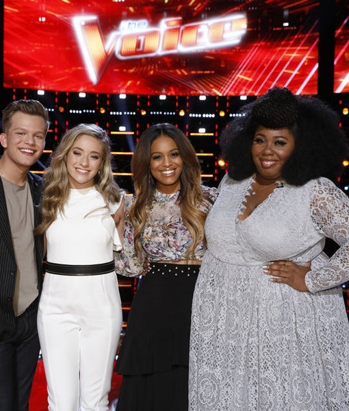 'The Voice' Finale Live Blog! Who Is the Season 14 Winner?