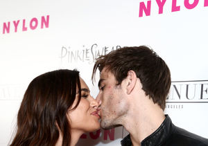 Sealed with a Kiss! 'Bachelor Nation' Stars Ashley Iaconetti…