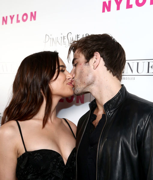Sealed with a Kiss! 'Bachelor Nation' Stars Ashley Iaconetti & Jared Haibon Are Finally Dating