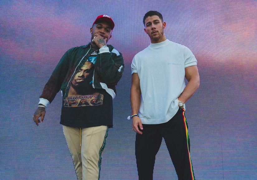 Nick Jonas & Mustard Set to Perform at MTV Movie & TV Awards 2018