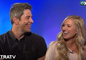 Why Arie Luyendyk Jr. & Lauren Burnham Announced Their Wedding Date