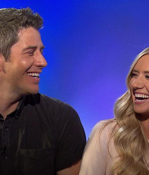 Why Arie Luyendyk Jr. & Lauren Burnham Announced Their Wedding Date