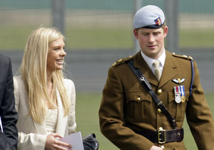 Details on Prince Harry's Emotional Conversation with Ex-GF Before Royal…