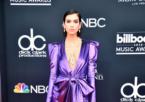 Exclusive! Dua Lipa Talks Billboard Awards, 'Bond' Theme Song, and More
