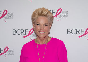 Joan Lunden Uses Storytelling to Educate About Cancer