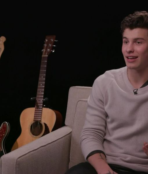 Shawn Mendes Clears the Air on Hailey Baldwin