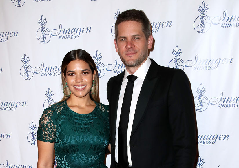 America Ferrera Welcomes Baby Boy — What's His Name?