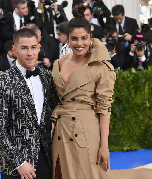 New Couple Alert? Nick Jonas & Priyanka Chopra Spent Memorial Day Weekend…