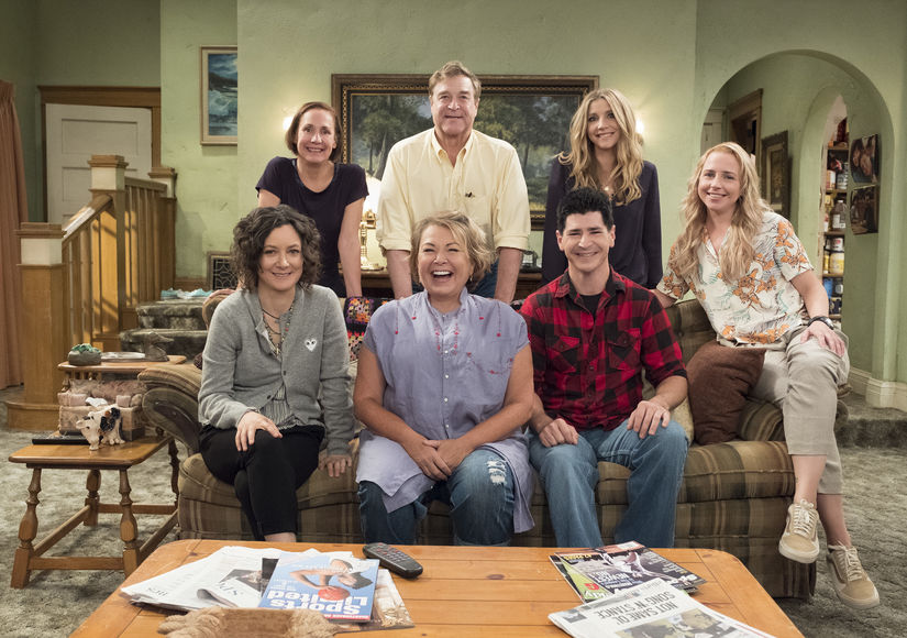 ABC Cancels 'Roseanne' Over Comedian's Offensive Tweet