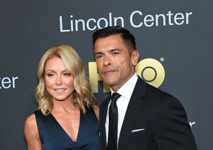 Kelly Ripa Seems to Confirm That Eye-Popping Pic of Mark Consuelos Is the Real…