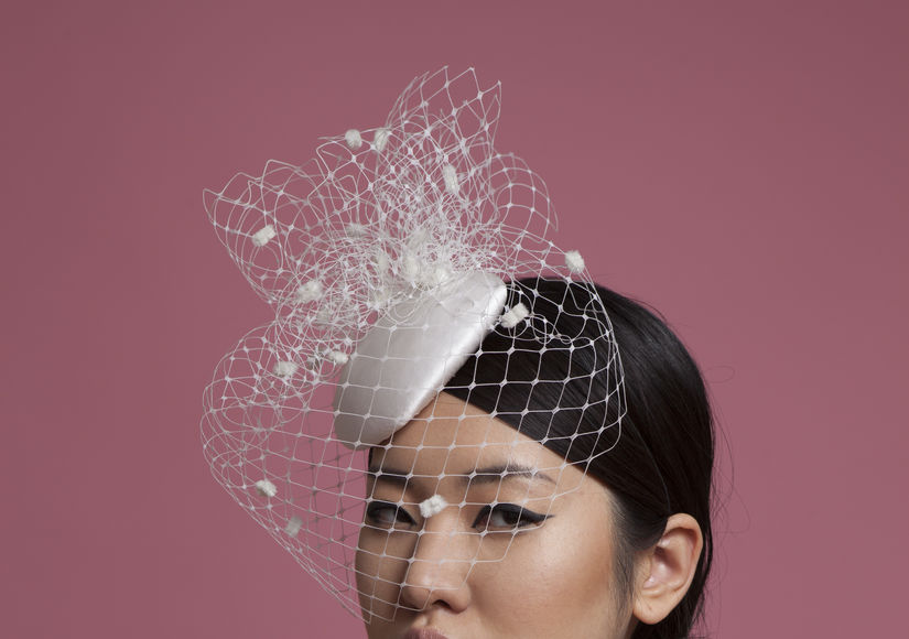 Fascinators and Heirloom-Worthy Hats and Accessories for Wedding Season!