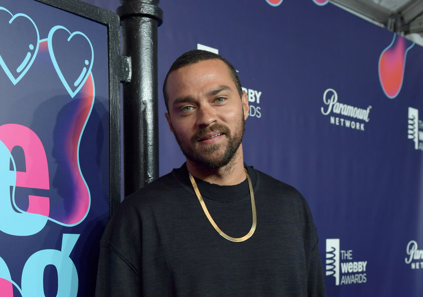Jesse Williams Is Reportedly Dating a Sports Anchor – Who's the Lucky Girl?
