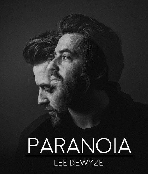 Lee DeWyze Discusses His 'Paranoia'