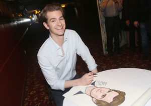 Has Andrew Garfield Already Moved On from Rita Ora?