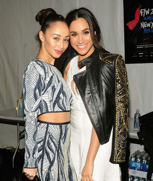 Cara Santana Recalls Bonding with Meghan Markle over Fashion and Beauty