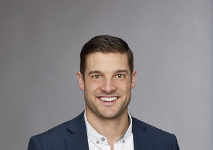 'The Bachelorette's' Garrett Yrigoyen Apologizes