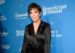 Kris Jenner Talks 'Perfect' Grandson Psalm and His Unusual Name