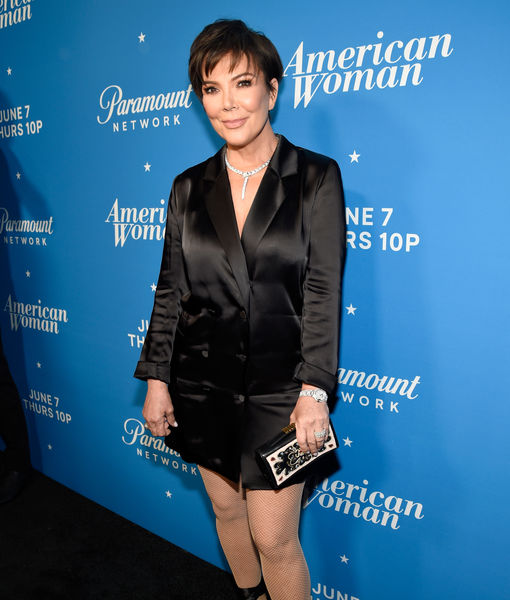 Kris Jenner Reveals She Once Had a Bone Tumor and Could Have Lost Her Leg