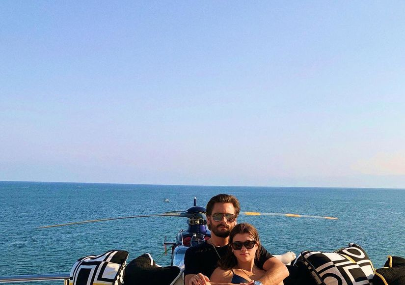 Are Scott Disick & Sofia Richie Over? The Signs!
