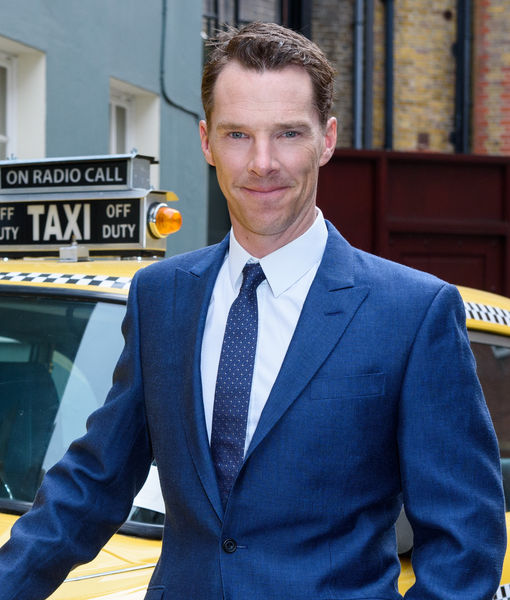 Benedict Cumberbatch: Hero in Real-Life Mugging