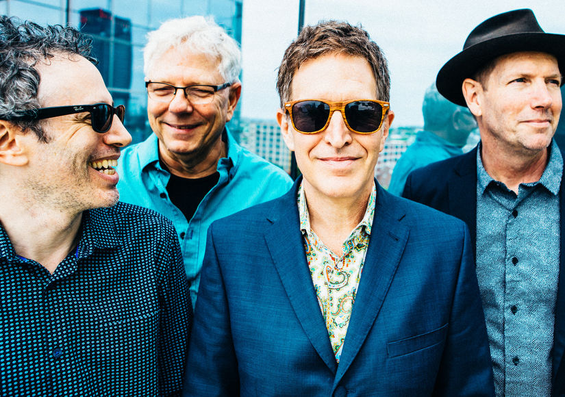 The Return of The Dream Syndicate