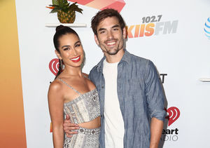 Ashley Iaconetti & Jared Haibon React to Media Frenzy Surrounding Their…