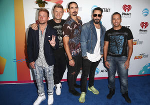 Backstreet Boys on Their Fifth Wango Tango